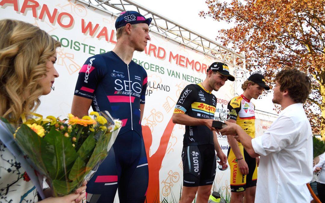 VIDEO   Interviews na de Arno Wallaard Memorial