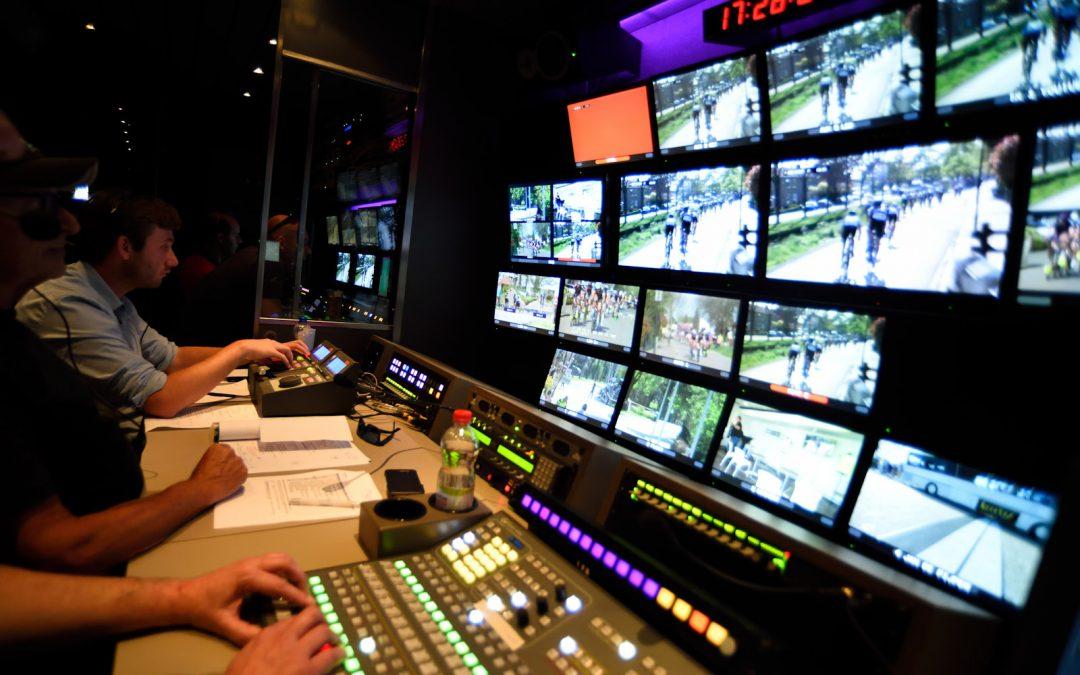Ronde van Midden Nederland live op Youtube en RTV Utrecht