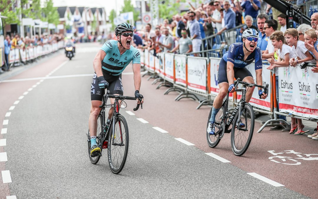 FOTO & VIDEO | Ronde van Overijssel en de Profronde van Noord-Holland