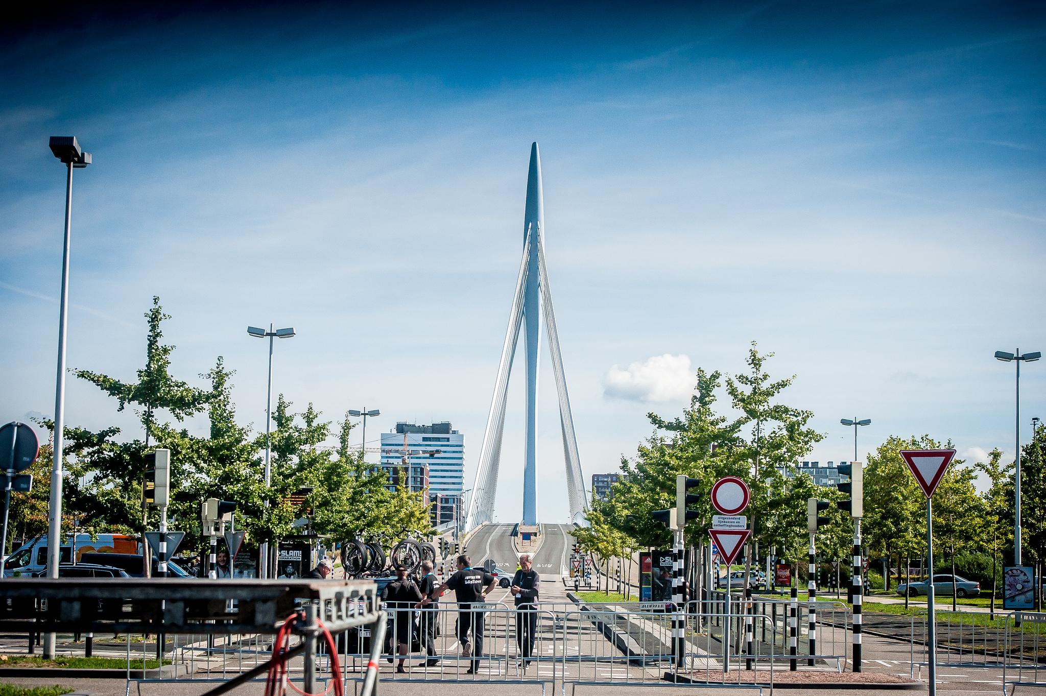 FOTO | Bekijk hier een aantal prachtige foto's van de Ronde van Midden Nederland