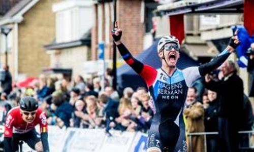 Welkom op de site van de nieuwste competitie in het Nederlandse wielrennen