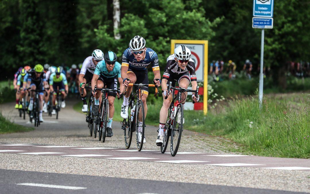 Bekijk hier de Ronde van Overijssel live!